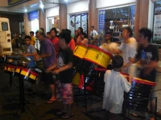 drum percussions sinulog eve.jpg